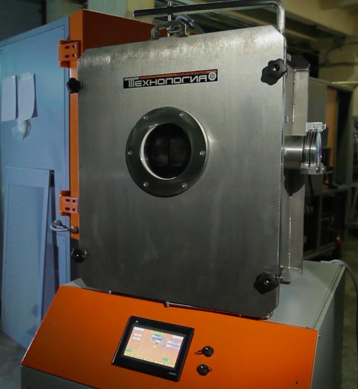 Камера для испытаний вакуумом
