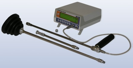 Электрический течеискатель